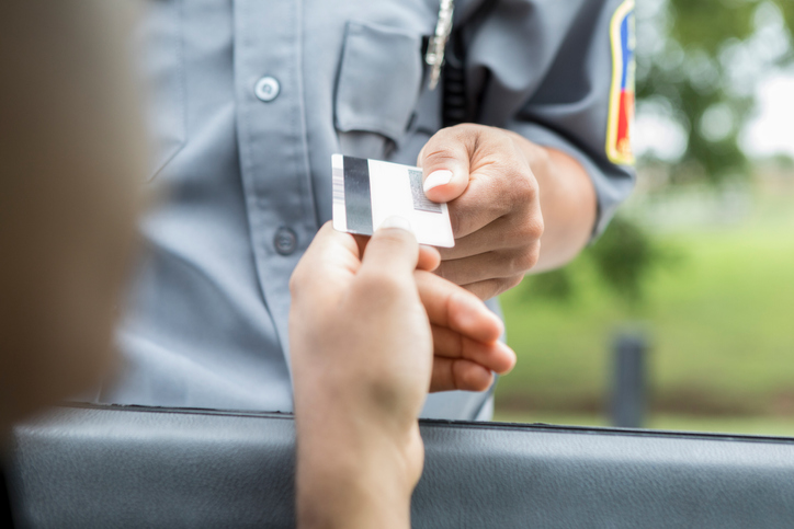 REAL ACT ID ENFORCEMENT OCTOBER 2020